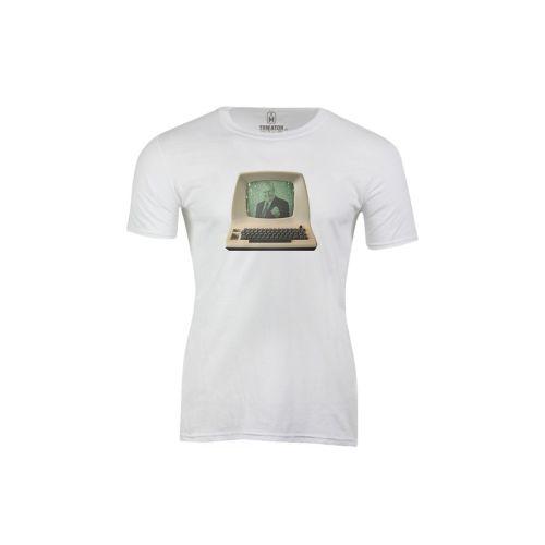 Pánské tričko Ajťák Zeman