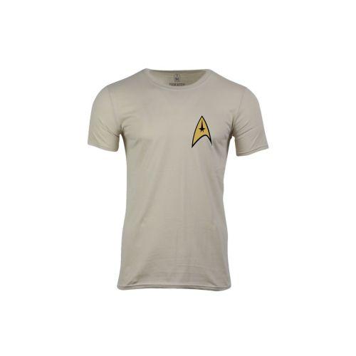 Pánské tričko s logem Starfleet