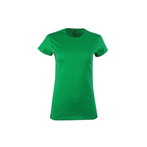 Dámské tričko Pure Green