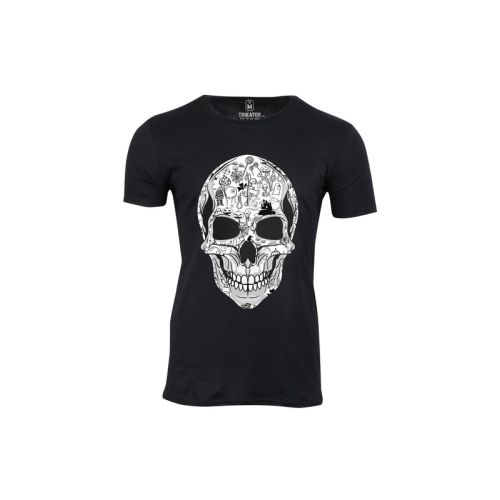 Pánské tričko La Calavera