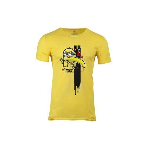 Pánské tričko Žluťas zabiják