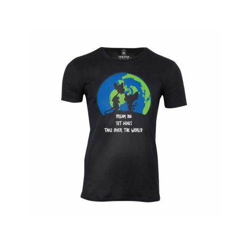 Pánské tričko Ovládni svět