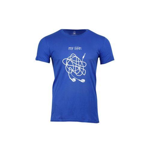 Pánské tričko Zamotaný život