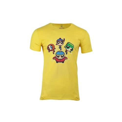 Pánské tričko Legendární Southpark