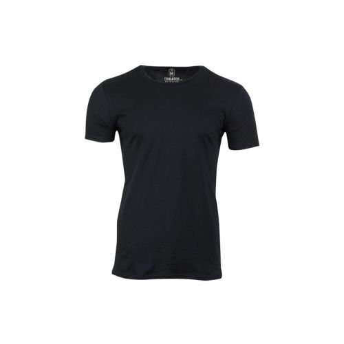 Pánské tričko Pure Black