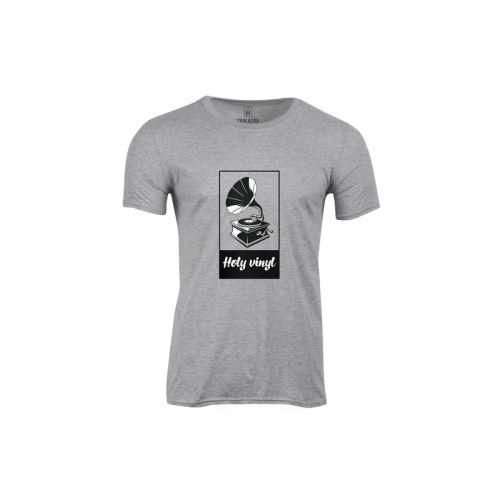 Pánské tričko Gramofon