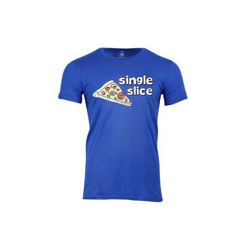 Pánské tričko Jeden řez