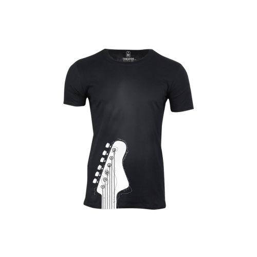 Pánské tričko Kytara
