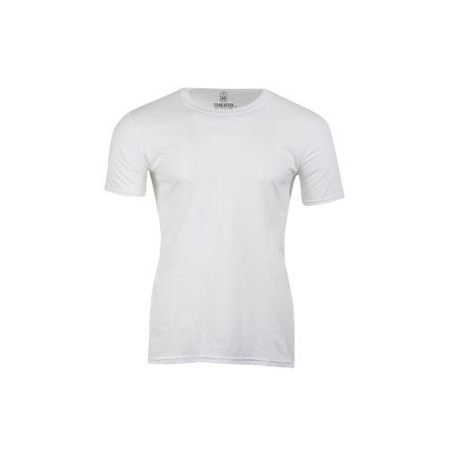 Pánské tričko Pure White