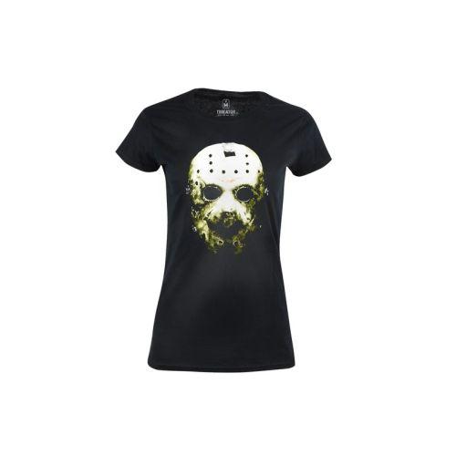 Dámské tričko Maska Jason