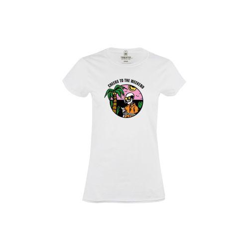 Dámské tričko Na Zdraví