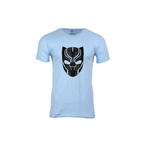 Pánské tričko Panterova hlava