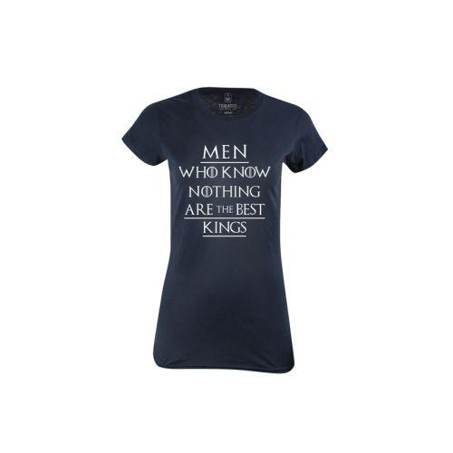 Dámské tričko Nejlepší králové (GOT)