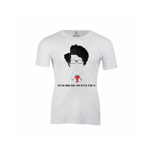 Pánské tričko Dlouhé číslo