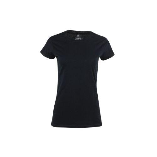 Dámské tričko Pure Black