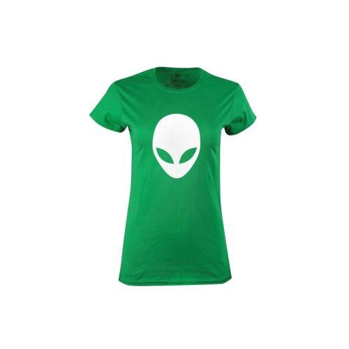 Dámské tričko Mimozemšťan