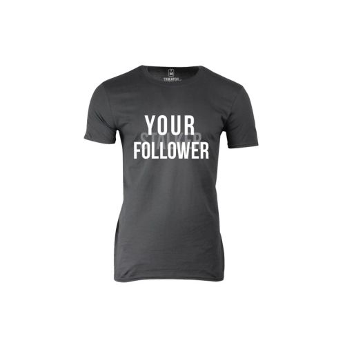 Pánské tričko Your Follower