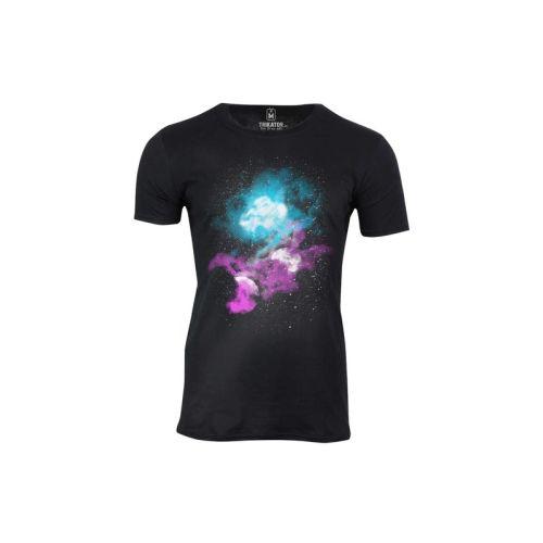 Pánské tričko Hvězdy na obloze