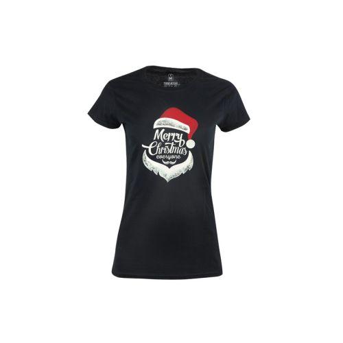 Dámské tričko Veselé Vánoce