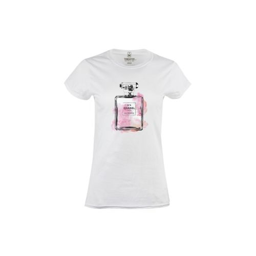 Dámské tričko Chanel no 5