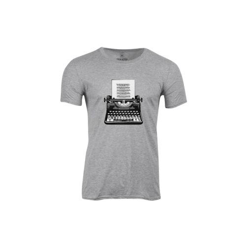 Pánské tričko Psací stroj