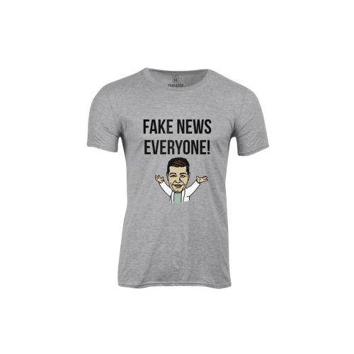 Pánské tričko Fake News