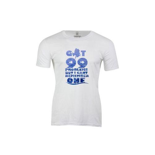 Pánské tričko 99 problemů