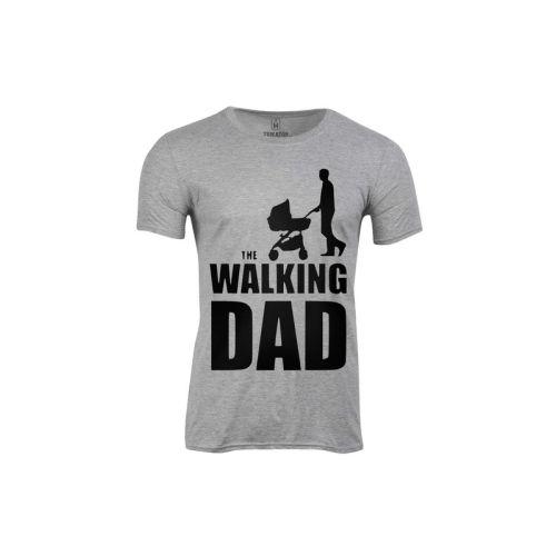 Pánské tričko Chodící táta