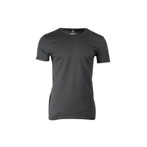 Pánské tričko Anthracite