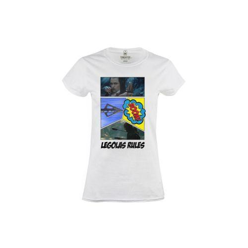 Dámské tričko Legolas