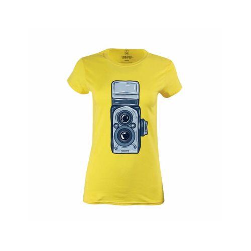 Dámské tričko Foťák