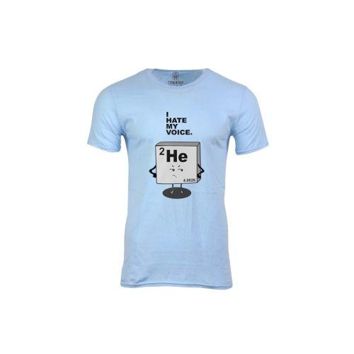 Pánské tričko Nesnáším svůj hlas
