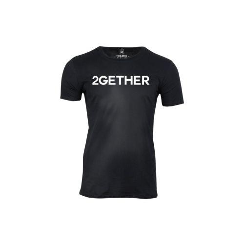 Pánské tričko Forever Together