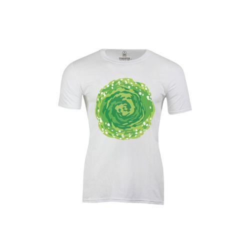 Pánské tričko Portál do jiné dimenze