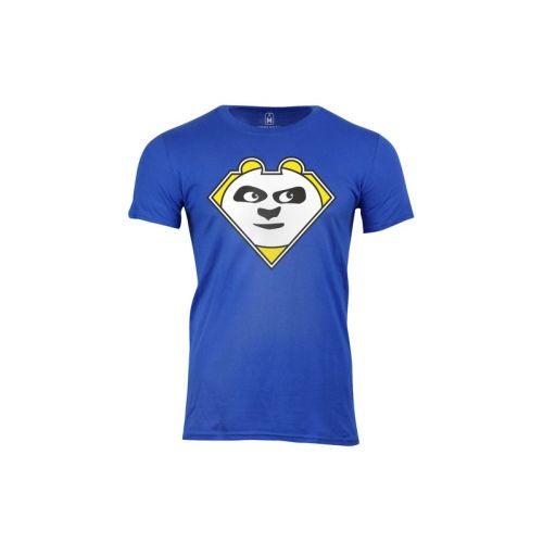 Pánské tričko Superpanda
