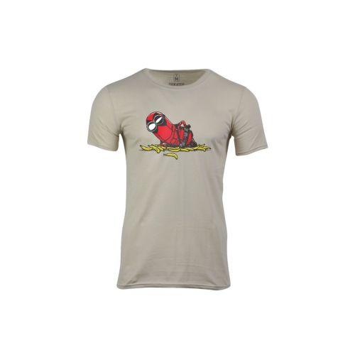 Pánské tričko Žluťas Dead