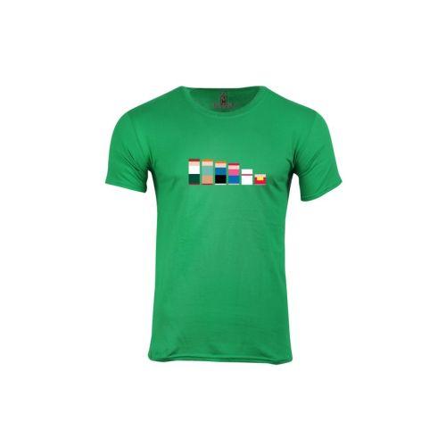 Pánské tričko Griffinovi postavy