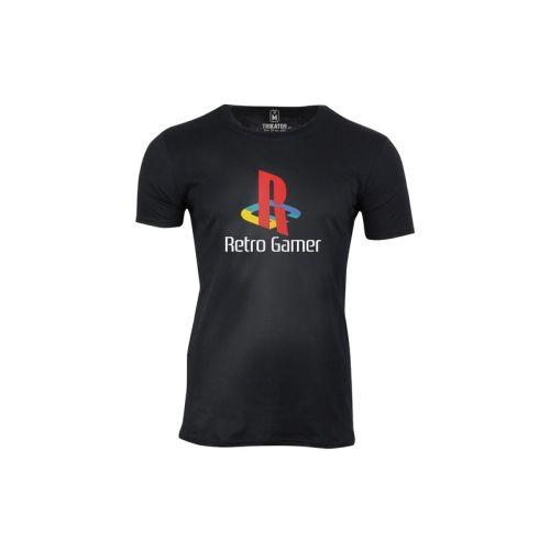 Pánské tričko Retro gamer