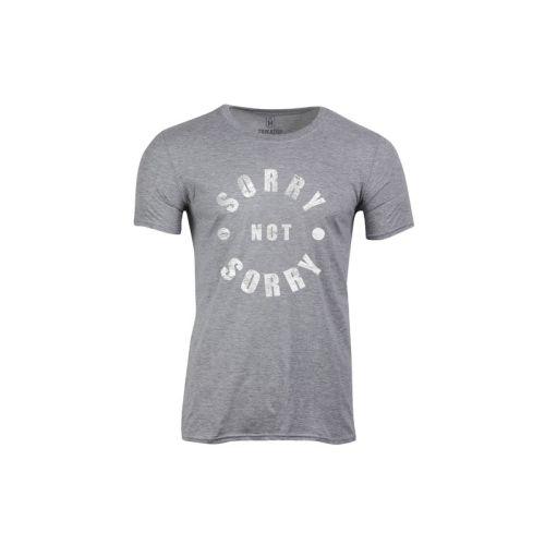Pánské tričko Sorry Not Sorry