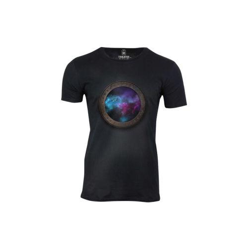 Pánské tričko Hvězdný pohled