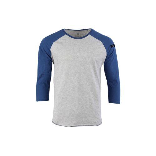 Pánské tričko s 3/4 rukávem Baseball