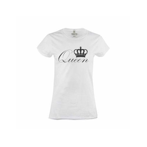 Dámské tričko Queen pro královny