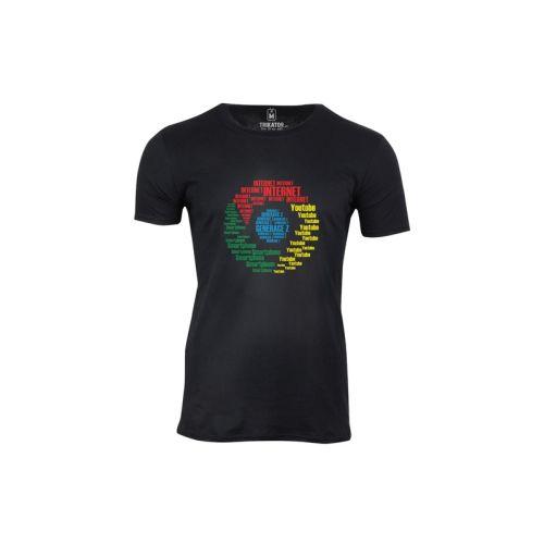 Pánské tričko Nová generace