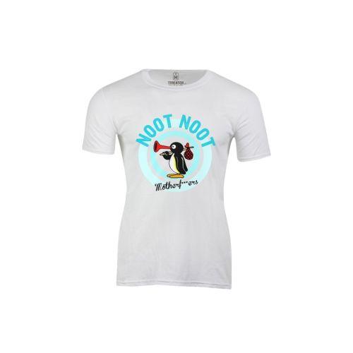 Pánské tričko Tučňák Pingu