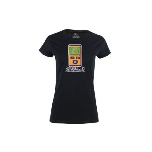 Dámské tričko Roentgen