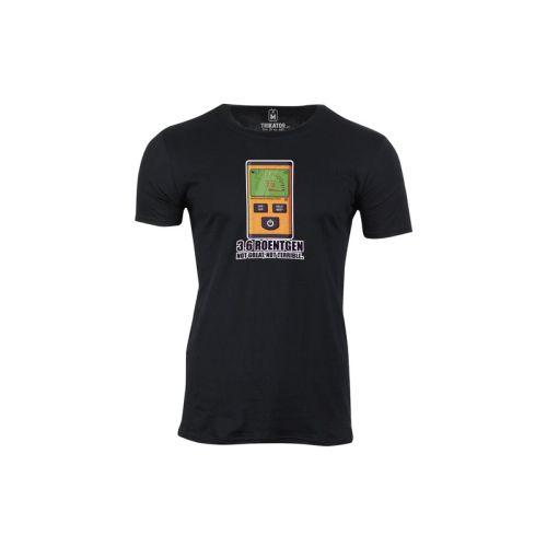 Pánské tričko Roentgen