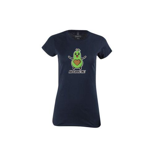 Dámské tričko Avocuddle me
