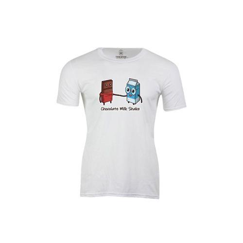 Pánské tričko Čokoládový šejk