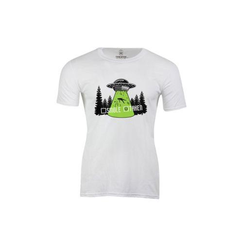 Pánské tričko Single taken