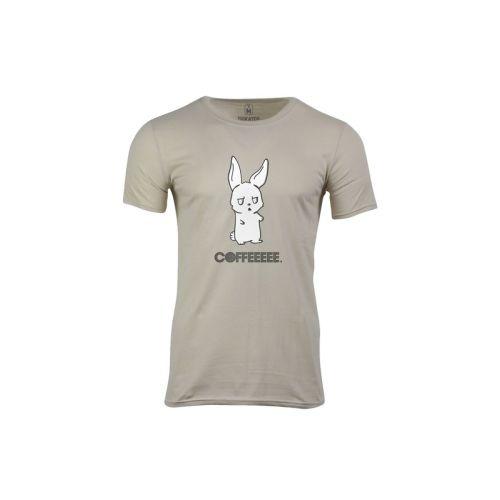Pánské tričko Coffeeee